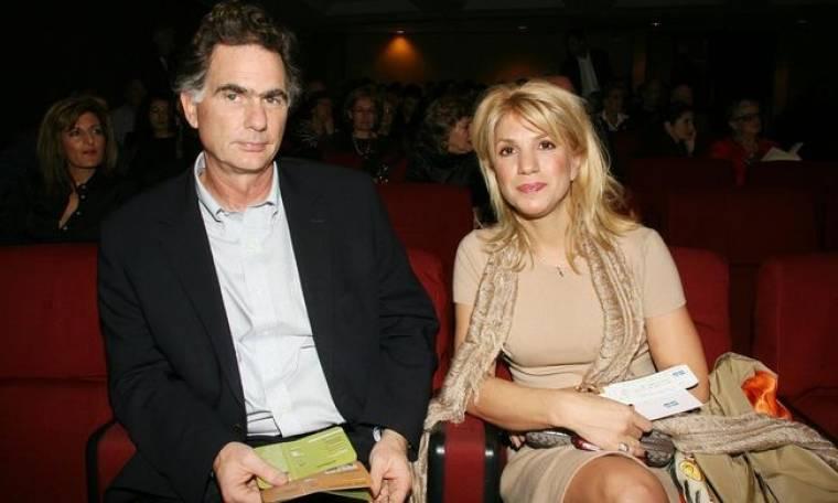 Βραδιά θεάτρου για τον Νίκο Παπανδρέου και τη γυναίκα του
