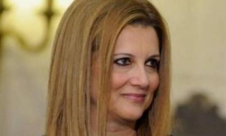 Στο νοσοκομείο η σύζυγος του πρωθυπουργού, Άντα