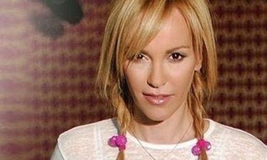 Νατάσα Καλογρίδη: «Το μητρικό μου φίλτρο… κοιμάται»