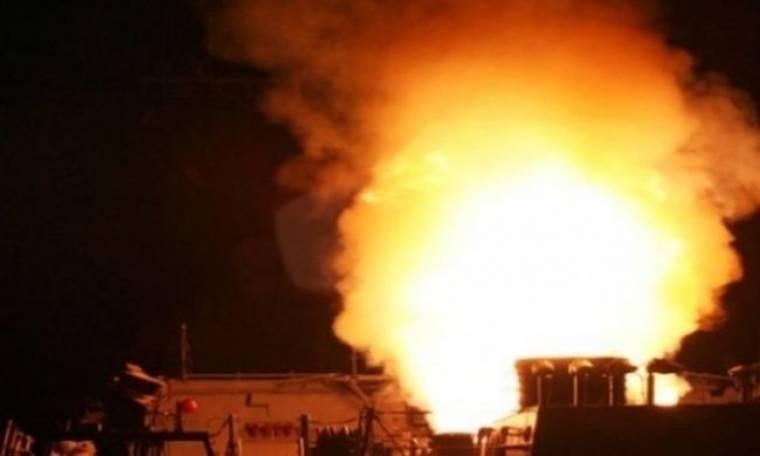 Λιβύη: Νατοϊκή πυραυλική επίθεση με 5 εκρήξεις συγκλόνισε την Τρίπολη