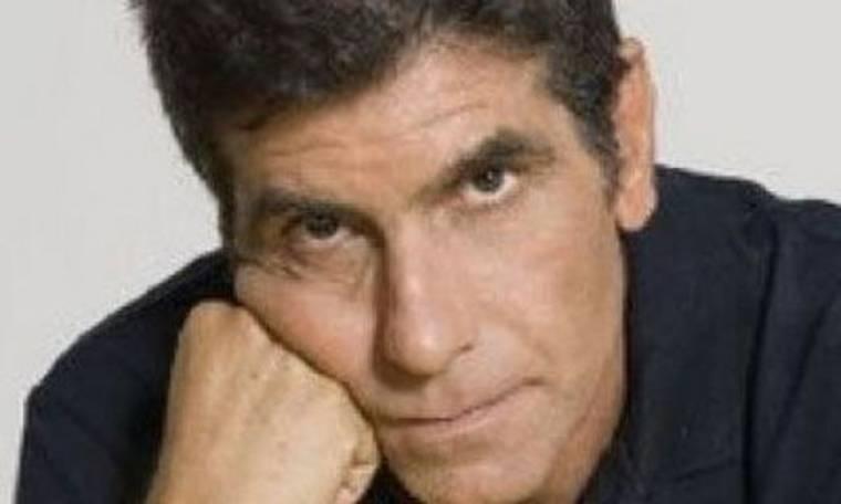 Γιάννης Μπέζος: «Τηλεόραση σαν φαστ φουντ»
