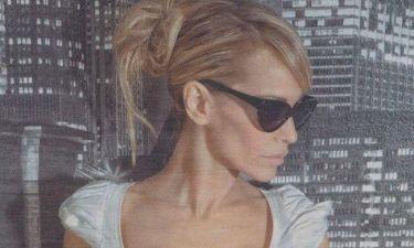 Νατάσα Καλογρίδη: «Στη ζωή μου δεν αποκλείω τίποτα»