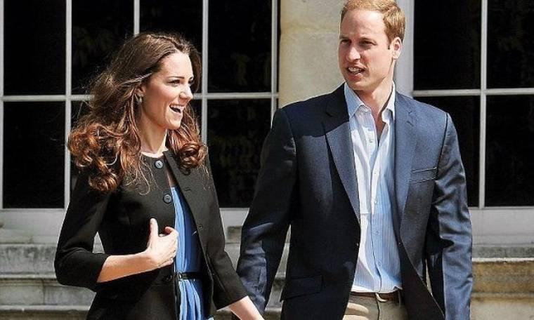 William και Catherine: Έφυγαν για τις Σεϋχέλλες