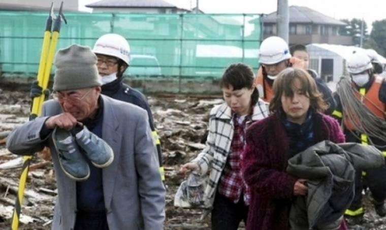 Δύο μήνες από το σεισμό στην Ιαπωνία