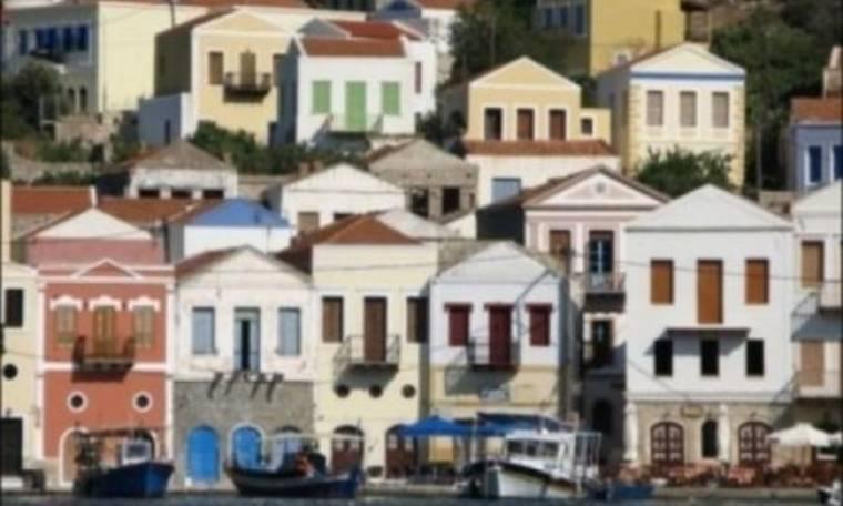 Νέα ελληνοτουρκική σειρά: Γυρίσματα σε Καστελόριζο και Αττάλεια