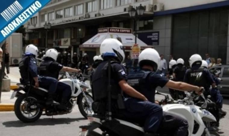 Καταρρέει το κράτος: Χωρίς κονδύλια ούτε καύσιμα αστυνομία και πυροσβεστική