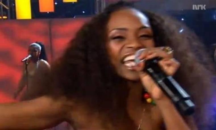 Video: Eurovision: Το ξέσπασμα της τραγουδίστριας της Νορβηγίας