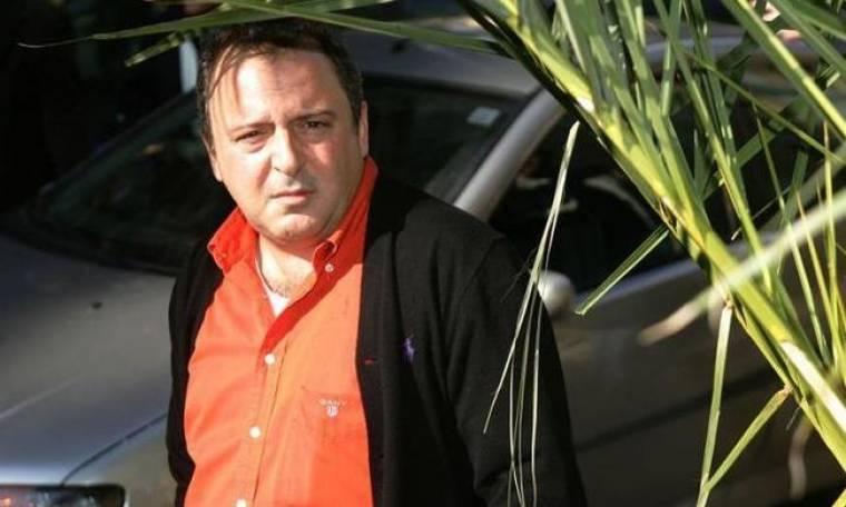 Καμπουράκης: «Αρπακόλλες της καταναλωτικής ξεφτίλας ήμασταν όλοι οι δημοσιογράφοι»