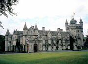 Αυτά είναι τα παλάτια όπου θα μένουν William - Catherine!