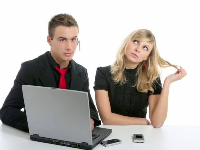 Έρωτες στη δουλειά-Το τερπνόν μετά του ωφελίμου