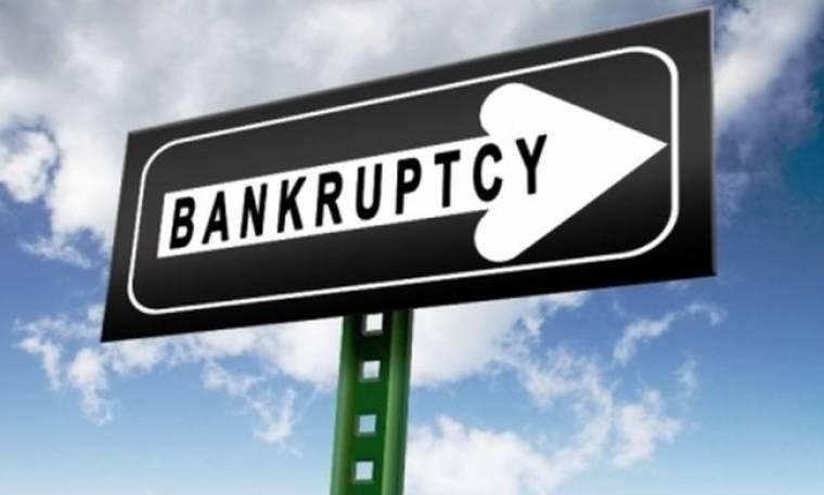 Στο 85% οι πιθανότητες χρεοκοπίας της Ελλάδας σύμφωνα με δημοσκόπηση του Bloomberg