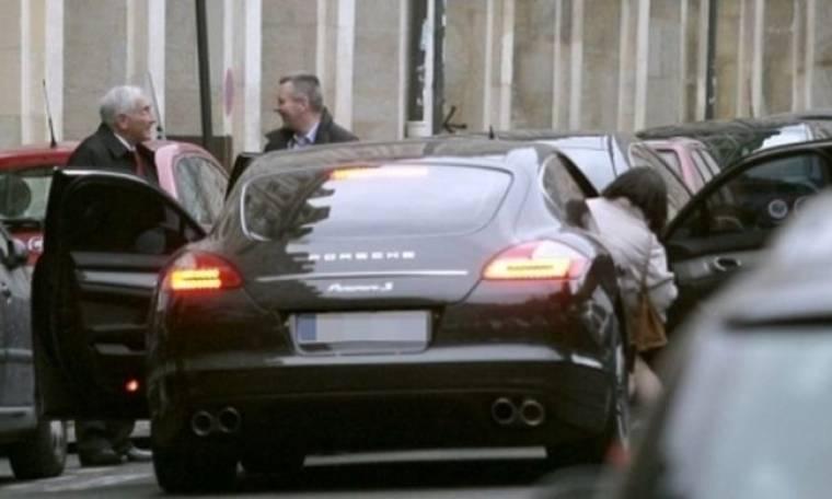 Προσφεύγει στη δικαιοσύνη ο Στρος Καν για την... Porsche