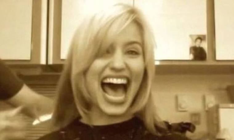 Video: Η Diana Agron κόβει τα μαλλιά της μπροστά στην κάμερα