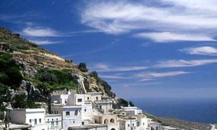 Vogue: Το τεύχος Ιουνίου-Ιουλίου κάνει αφιέρωμα στην Ελλάδα