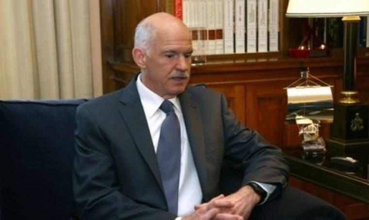 Ο πρωθυπουργός ελπίζει… να βγούμε στις αγορές το 2012 – Πρώτος στόχος οι ιδιωτικοποιήσεις