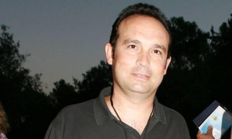 Κώστας Μακεδόνας : Γιατί παραιτήθηκε από μεγάλη αεροπορική εταιρία;