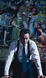 Tom Hanks και Julia Roberts στο W