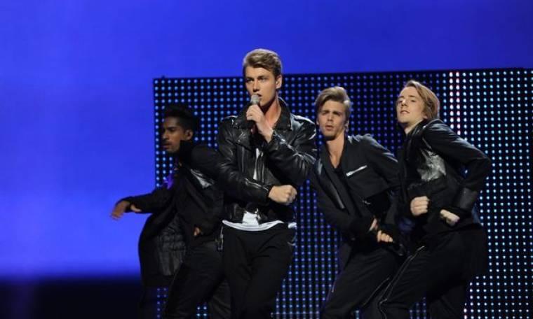 Video: Eurovision: Ο γόης της Ρωσίας