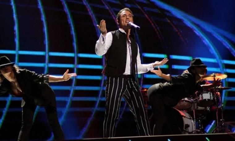 Video: Eurovision: Η Ρουμανία στο stage