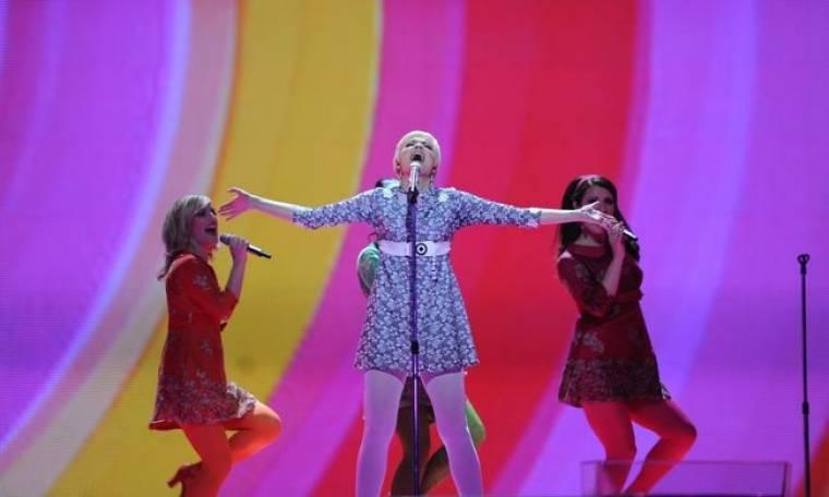 Βίντεο: Eurovision: Οι 60s κούκλες της Σερβίας
