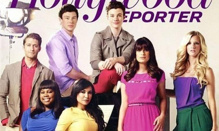 Έρχεται ένας θάνατος στο Glee