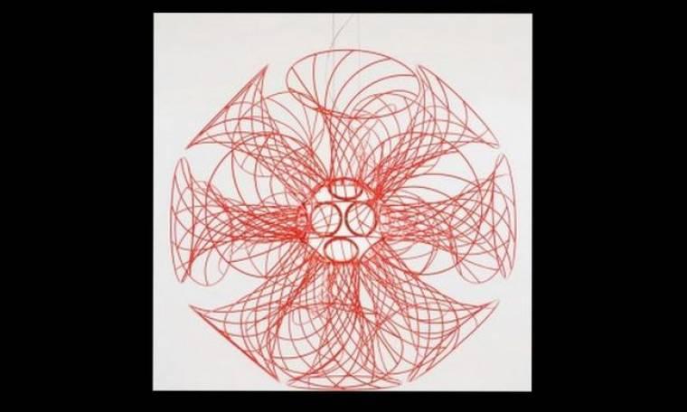 Η λάμπα Vita από τον Brian Rasmussen