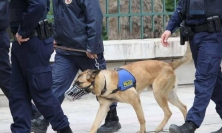 Τηλεφώνημα για βόμβα στα δικαστήρια των Χανίων