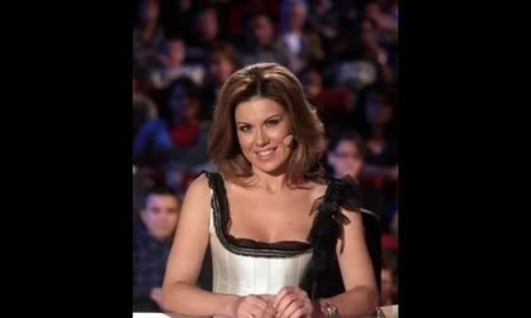 """Και του χρόνου η Ευγενία Μανωλίδου στο """"Ελλάδα έχεις ταλέντο"""""""