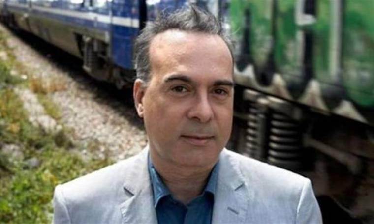 Φώτης Σεργουλόπουλος: Πώς αντιμετώπισε το πρόβλημα της υγείας του;