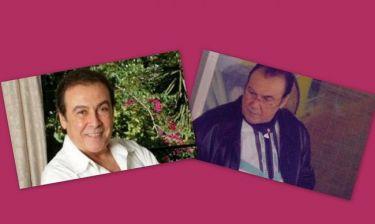 Crash test : Ο Τόλης Βοσκόπουλος του σήμερα και του χτες