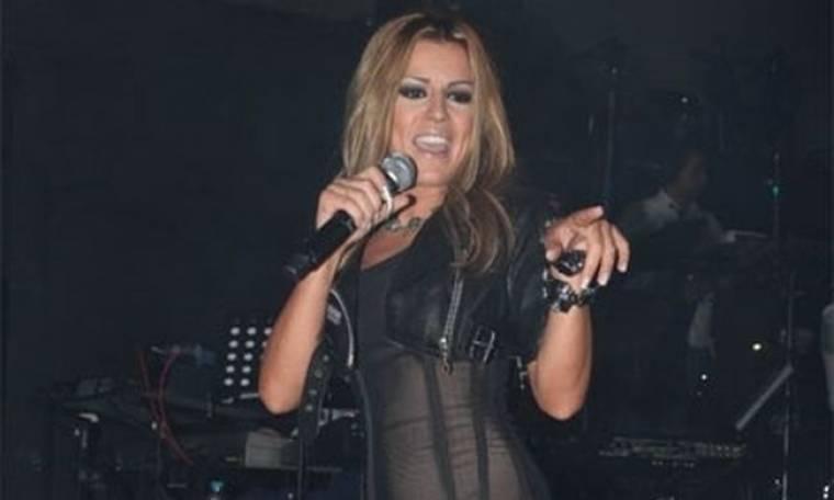 Χριστίνα Κολέτσα: «Ο πιο sexy Έλληνας παρουσιαστής είναι ο Αντώνης Κανάκης»