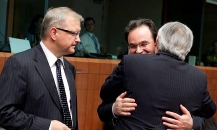 Στην «γωνία» βάζουν την Ελλάδα οι Βρυξέλλες – Πιέσεις και σημεία τριβής στις διαπραγματεύσεις