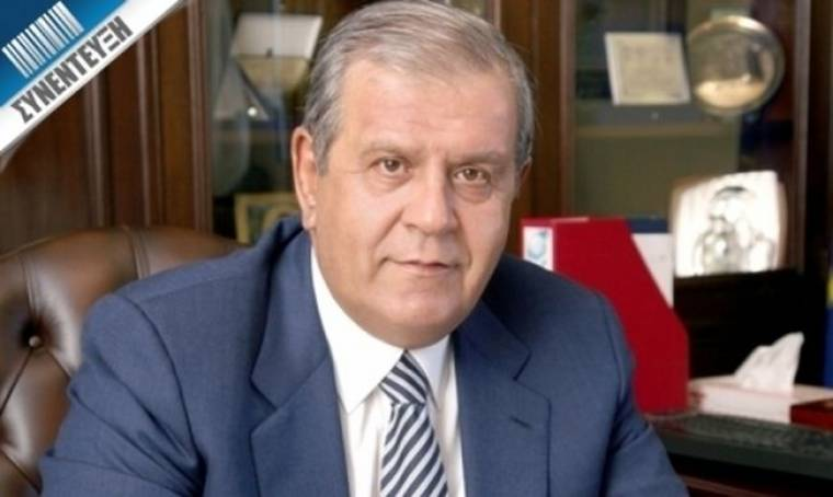 Θανάσης Νάκος: «Πάγκαλος αντί Ραγκούση! Αυτό ήταν το πρόβλημα;»