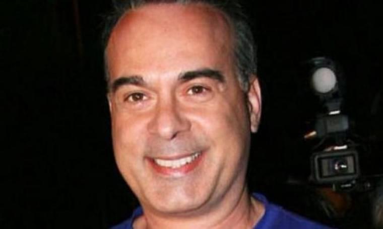 Φώτης Σεργουλόπουλος: «Είχα σκεφτεί να υιοθετήσω ένα παιδί»