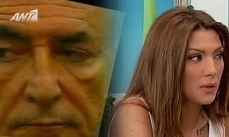 "Video: Ηλιάδη: ""Αν ήμουν στην θέση της καμαριέρας θα είχα καταγγείλει τον Στρος Καν"""