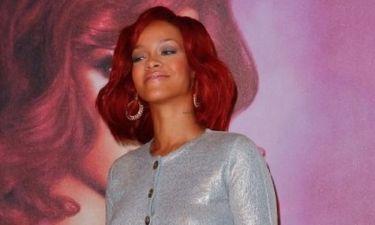 Η Rihanna τιμά τη μνήμη του Bob Marley