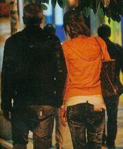 Στέλιος Ρόκκος & Ελένη Γκόφα: Τρελά ερωτευμένοι