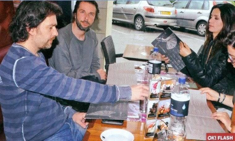 Λέχου-Σταύρου-Ζαχαράκος: Περιοδεία στη Κύπρο