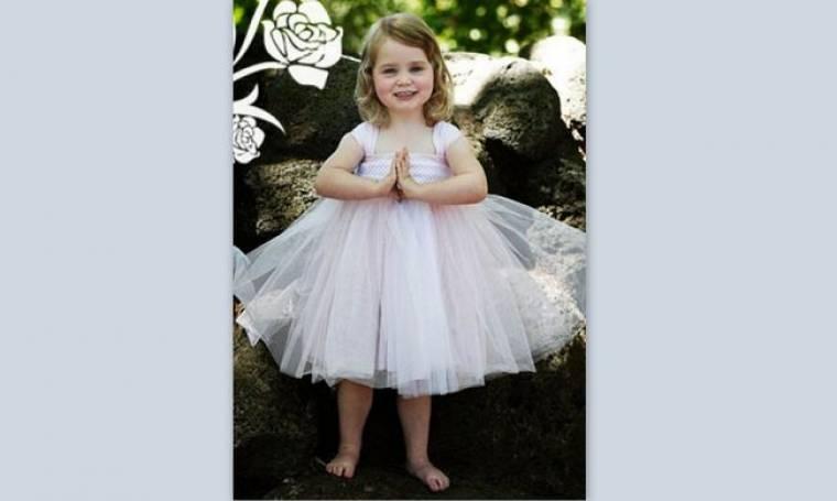 Το πιο όμορφο βαφτιστικό φόρεμα