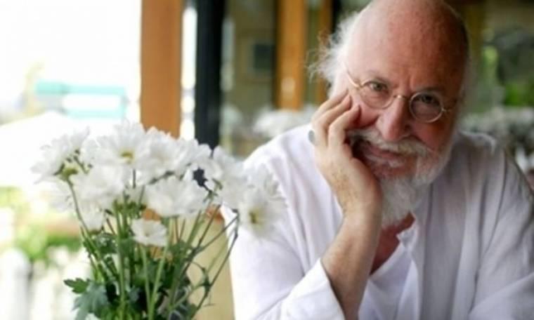 Διονύσης Σαββόπουλος: «Καθαρίστε το κέντρο, στείλτε τους σε νησιά»