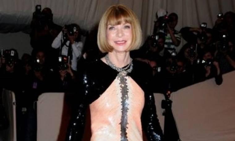 Anna Wintour: Η πασιονάρια των gay