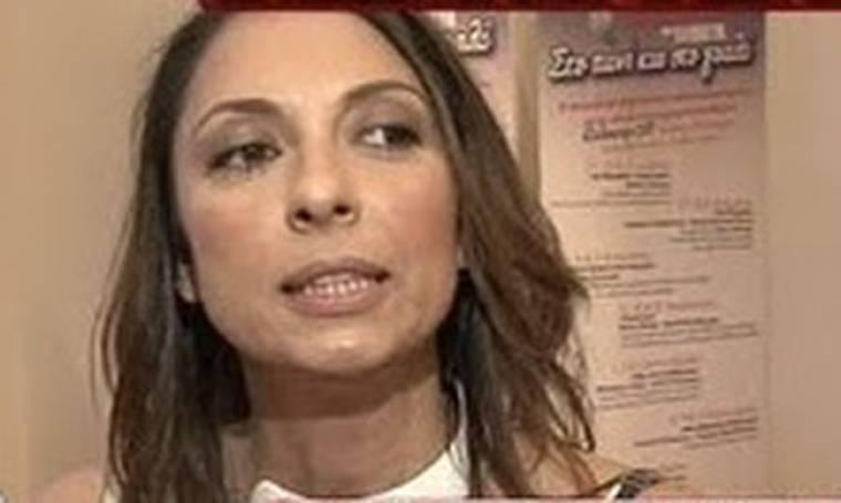 Video: Ματθίλδη Μαγγίρα: Ετοιμάζει βιβλίο που μιλάει για όλα