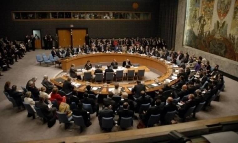 Υποψήφια για το Σ.Α του ΟΗΕ ξανά η Τουρκία