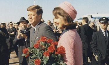 Jackie Kennedy-Onassis: Δεκαεπτά χρόνια πριν άφησε την τελευταία της ανάσα