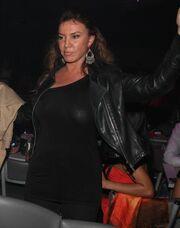 Ποια Ελληνίδα star ξέχασε να βάλει σουτιέν;