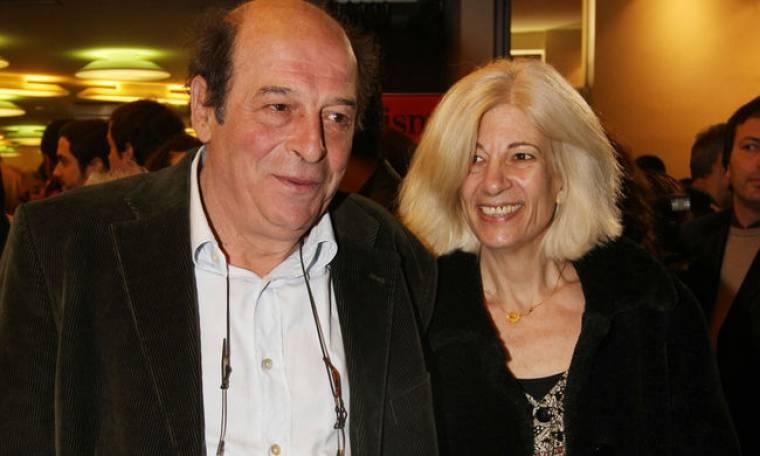 Μανούσος Μανουσάκης: «Είμαι ερωτευμένος 36 χρόνια με την ίδια γυναίκα»