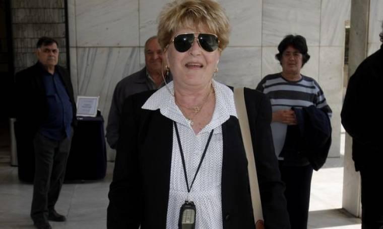 Βάσια Τριφύλλη: «Έχω απατηθεί αλλά δεν το άντεχα»
