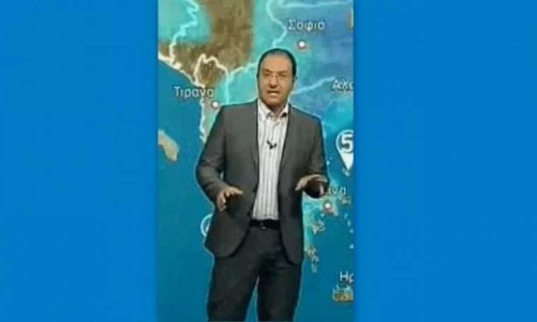 Σάκης Αρναούτογλου: «Σέβομαι πολύ τη γνώμη του Γρηγόρη»