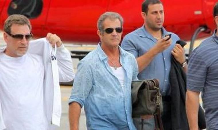 Η πριγκιπική πρόσκληση του Mel Gibson