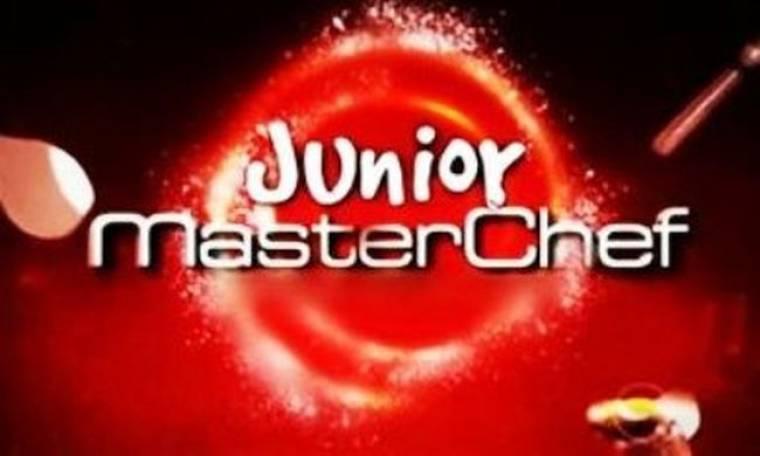 Το Σαββατοκύριακο τα πρώτα γυρίσματα του Master Chef Junior!